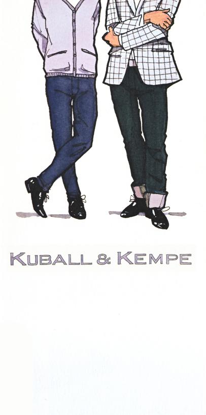 Tim Möller-Kaya | Kuball & Kempe